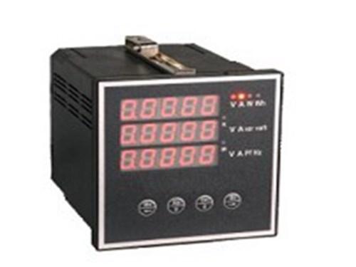 HJ194E系列多功能电力仪表 HJ194Z系列网络电力仪表