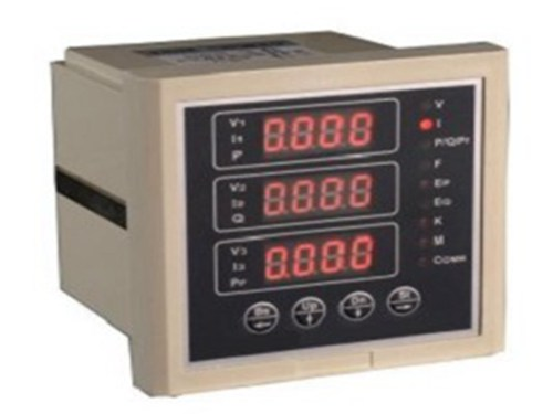 HJ19系列电力仪表